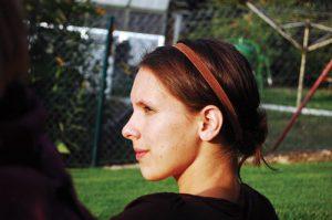 Allison Glasscock '10