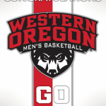 WOU Men's Basketball Day