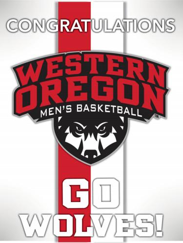 WOU Men's Basketball Day