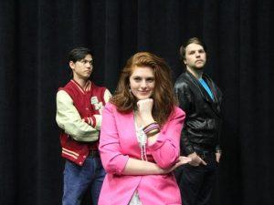Student actors
