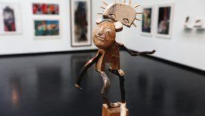 Rick Bartow art