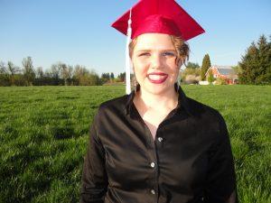 WOU grad Joleen Braasch