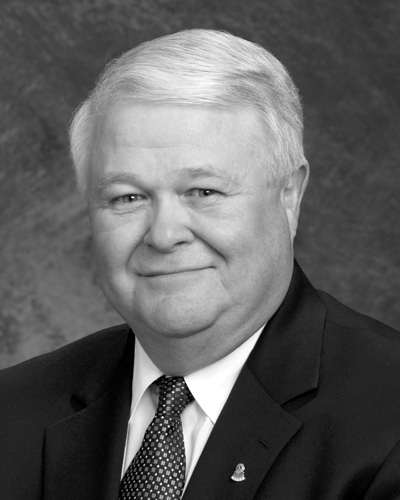 Dennis Tichenor