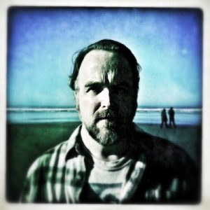 A photo of Tim Timmerman