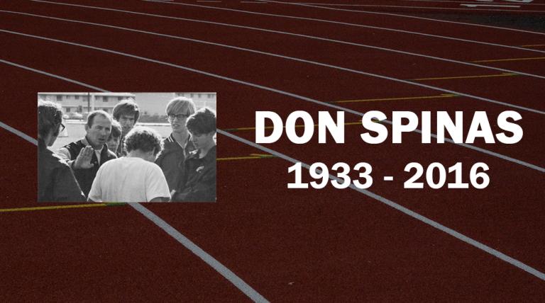 Don Spinas