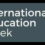 International Education Week Banner