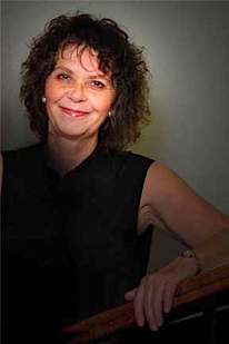 A picture of Dr. Diane Baxter