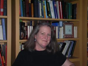 Dr. Kimberly Jensen