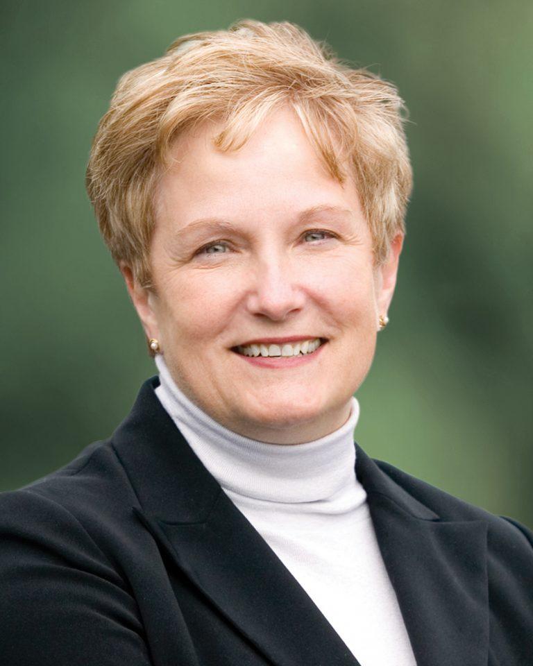 Betty Komp