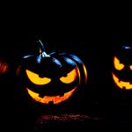 halloween at wou