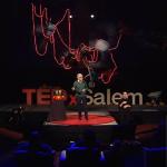 TEDxSalem ASL interpretation