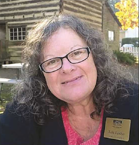 Photo of Beth Fisher