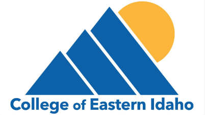 Photo of the College of Eastern Idaho's logo.