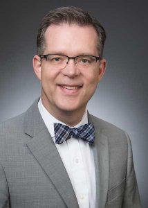 WOU alumnus Tim Cook