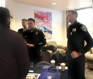 El Segundo Police Department
