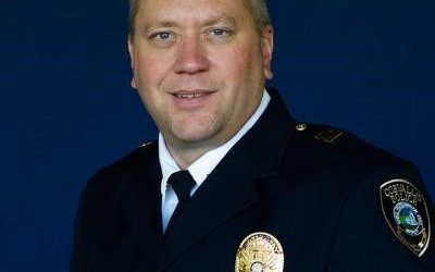 Corvallis names new police chief