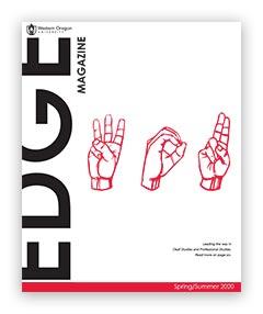 Western Edge Magazine