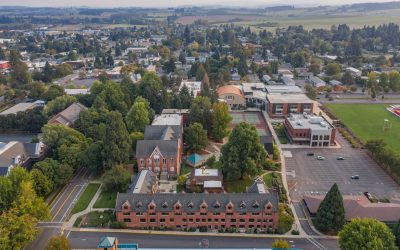 WOU Student and Sociology Professor Co-Write Peer Reviewed Paper