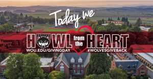 Today we Howl from Heart