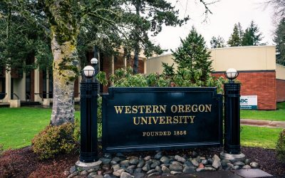 Western Oregon University receives $2.1 million to increase support for DeafBlind individuals