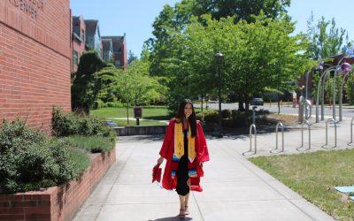 Grad Profile: Karina Ortiz Ramirez