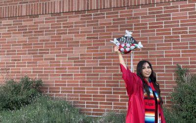 Grad Profile: Jeanette A. Betancourt Garcia