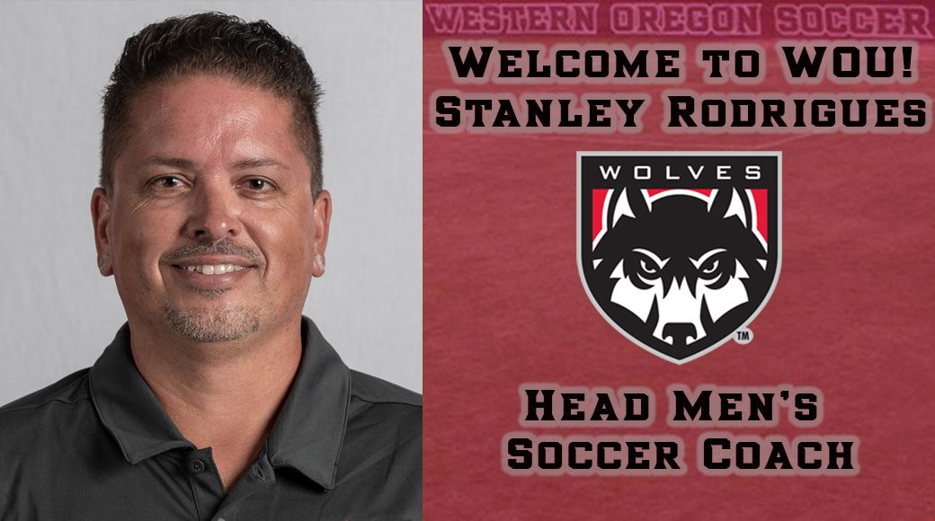Rodrigues Named First Men's Soccer Coach In Program History